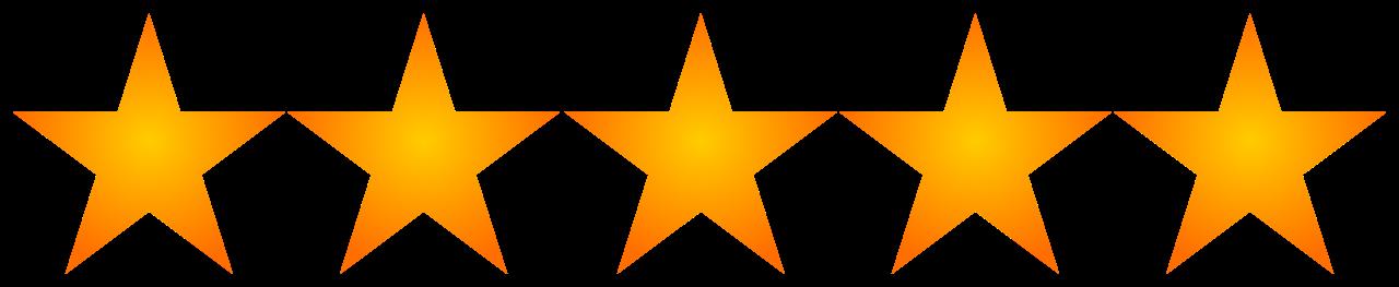 nojda kunder stjärnor