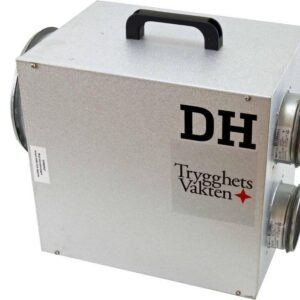 Dh5 avfuktare